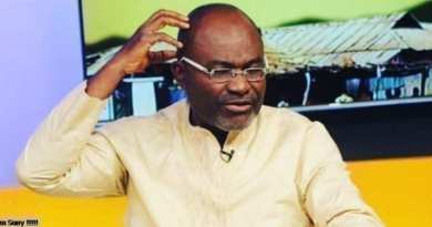 NPP lost several seats because of suppression during primaries – Kennedy Agyapong