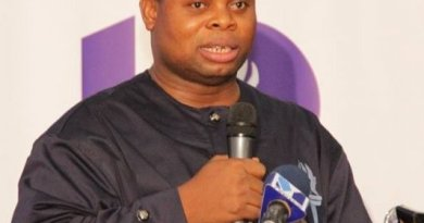 No Patriotism in the Market Place; GUTA has no Case Against Foreign Traders – Franklin Cudjoe