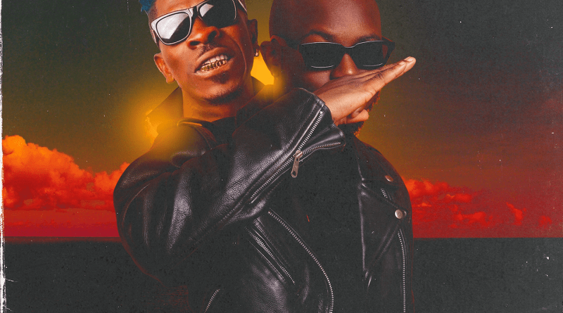 King Promise and Shatta Wale Link Up to Release Uplifting New Track 'Alright'