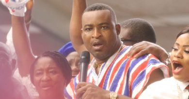 Wontumi saved NPP from an 'embarrassing defeat' – Group