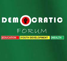 Democratic Forum Offers To Fund Recollation Of The 2020 Presidential And Disputed Parliamentary Results Including Techiman South Constituency.