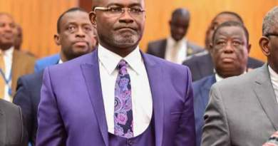 Arrest Ken Agyapong for threatening, insulting Mahama – Central NDC