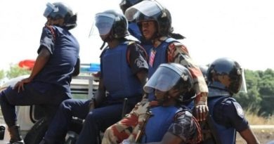 Election 2020: Armed men arrested in Ashanti Region