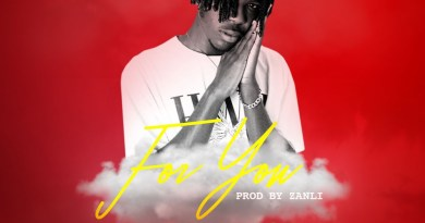Mzbel's Beljam Records' first signed artiste drops his debut single 'For You'