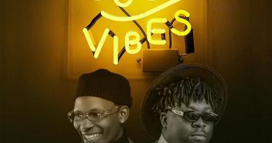 Music: MaXimo Ft. Oyinkanade - Good Vibes