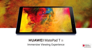 HUAWEI MatePad T brings high design and powerful specifications at an incredibly affordable price
