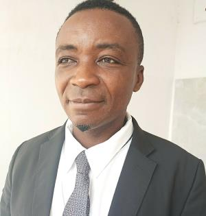 Ahmed Suale's Murder must catalyst permanent and sustainable reforms in journalism in Ghana – Nana Oppong