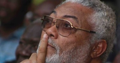 Rawlings died feeling betrayed – Confidant