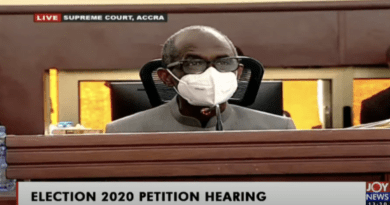 Asiedu Nketia was asked questions meant for petitioner – Dr Anyine explains 'I am not the petitioner' statement