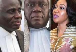 Ignore Kojo Oppong Nkrumah's Mischief;petitioner is Seeking Justice not Delay Trial- NDC to Ghanaians