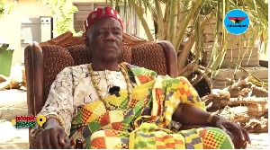 Imposters! No member of our council laid wreaths at Rawlings' funeral – Anlo Chiefs