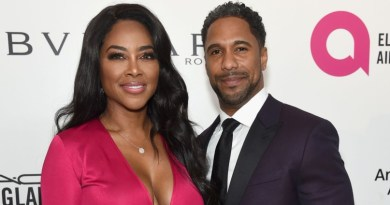 RHOA star Kenya Moore and Marc Daly end marriage for the second time