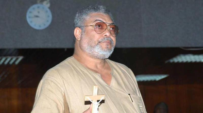 Ghana's Energy Sector and the Rawlings factor