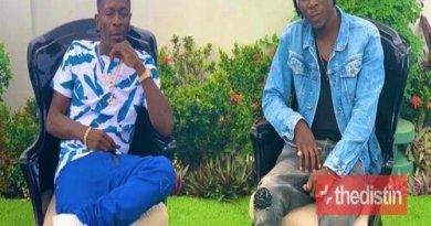 Ras Kuuku, Others In Trouble As VGMA Is Set To Lift Ban On Shatta Wale And Stonebwoy Ahead Of Upcoming Editions