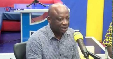 I'll Say The Truth, Many Politicians Can't Sleep At Night, Their Debts Are Huge- Kusi Boafo