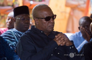 Cancel 2020 Results! Mahama Boldly Files Address With Evidence [CHECK IT OUT]