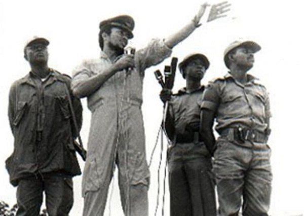 Sergeant Tasiri Was The Sole Organiser Of June 4 Revolt, Not Rawlings – Kwesi Pratt Explains