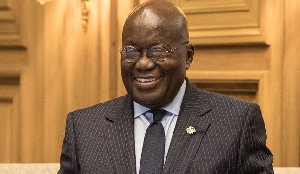 Akufo-Addo to be first person in Ghana to receive coronavirus vaccine