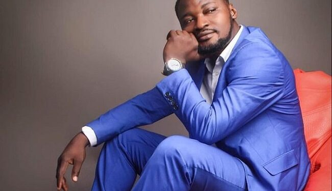 ENTERTAINMENTI lost $300,000 from Adebayor because of Lilwin – Funny Face recounts sad moments