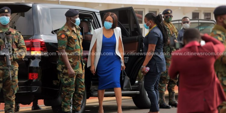 Election petition: Supreme Court to decide if Jean Mensa will testify today