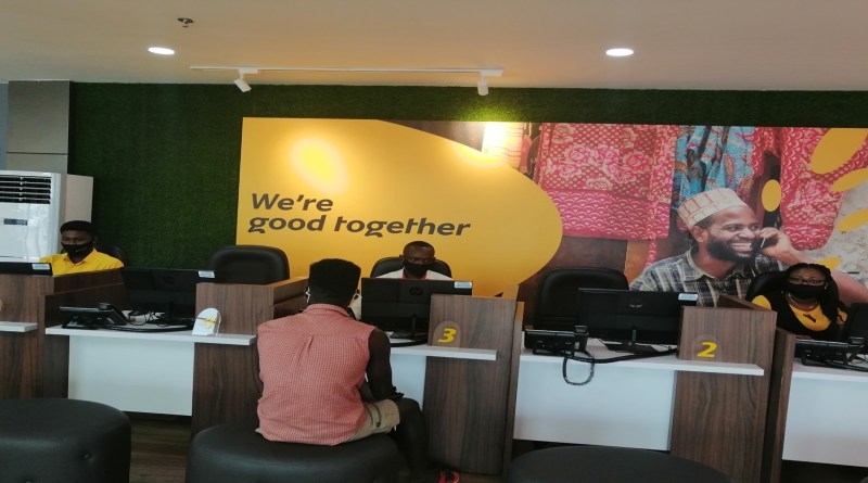 MTN Remains Focused On Enhancing the Digital Experience of Its Customers as It Transitions to Become a Digital Operator