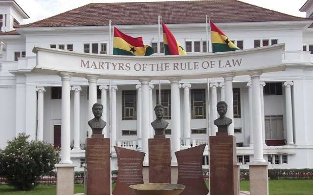 Supreme Court throws out Mahama's review application to reopen case