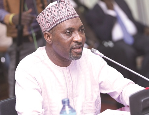 Why Muntaka retracted, apologises for bribery claim against Supreme Court judge