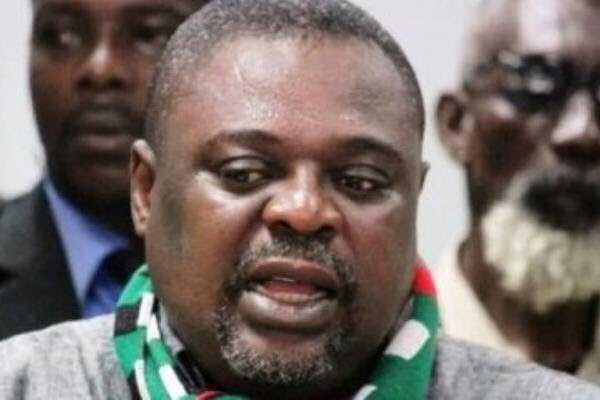 Breaking News: NDC Suspends Koku Anyidoho From the Party