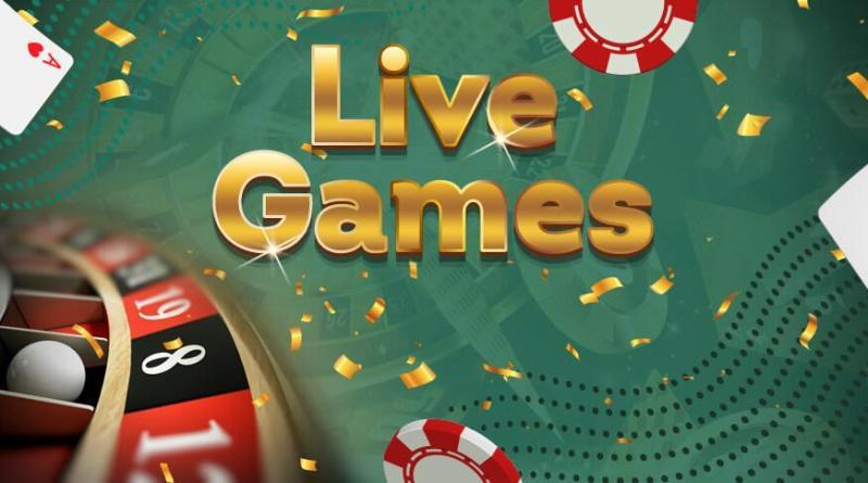 Popular Live Games Online