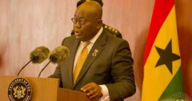 NATIONAL DIALOGUE ON GALAMSEY: Is President Nana Akufo-Addo not a Galamseyer?