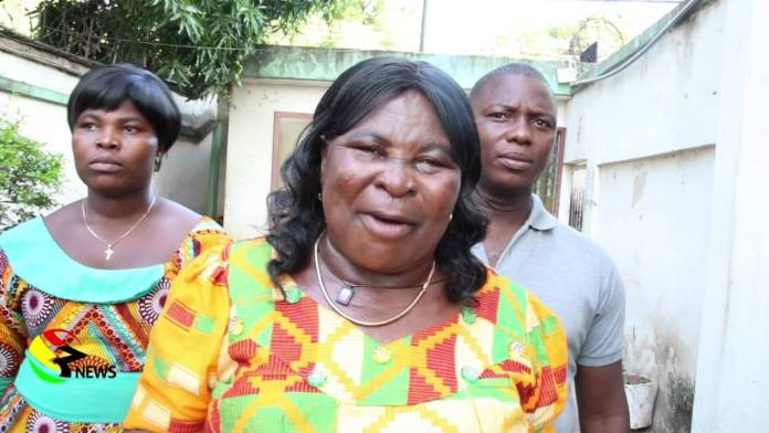 'I'll SUE anyone who supervises Legalisation of Gaysm in Ghana' – Akua Donkor