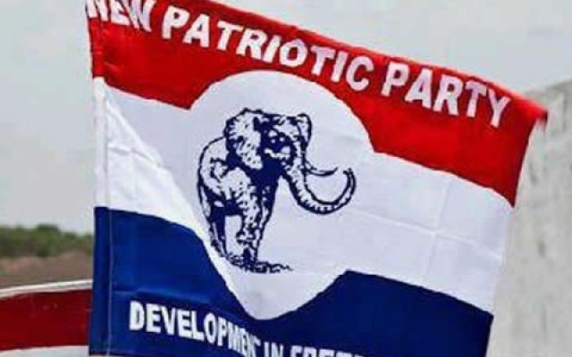 Don't fail the NPP in 2024 – Eastern Region told