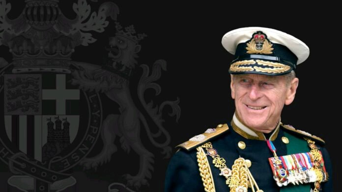 Prince Philip's funeral to be at Windsor Castle on April 17