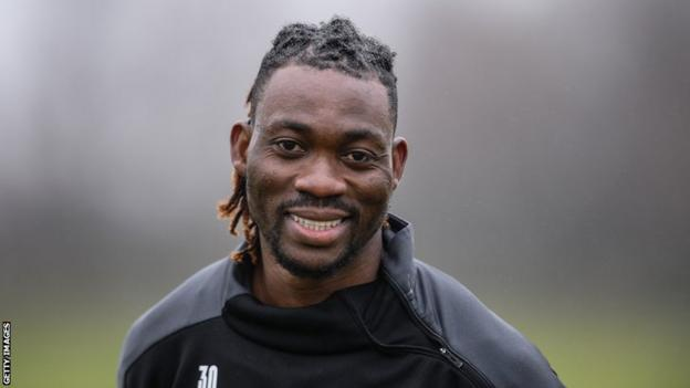 Atsu opens up on 'difficult' final season with Newcastle Utd