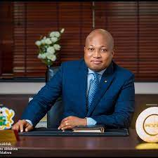 You are immovable as mountain Afadzato – Ablakwa tells embattled Assin North MP