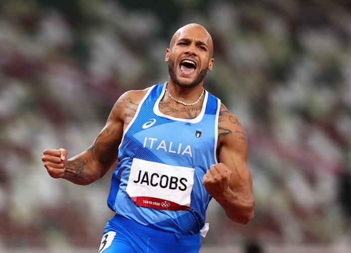 Tokyo 2020: Usain Bolt's 13-year Record Broken by Italy's Jacobs