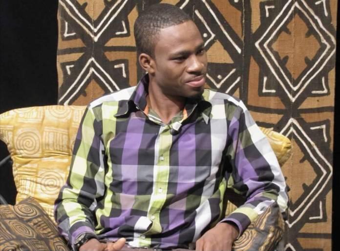 Kofi Adomah