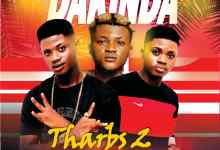 """Tharbs2 Features Portable In New Song Tagged """"Dakinda"""""""