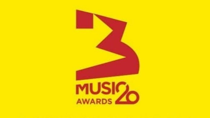 3 Music Awards 2020