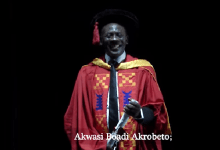 Akwesi Boadi Akrobeto
