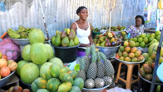5 Ghanaian Local Foods That Give Glowing Skin