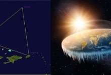 5 Spots On The Planet Where Strange Things Occur