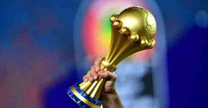 Breaking News: 2021 AFCON Rescheduled to 2022