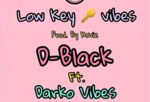 D-Black – Low Key Vibes ft. Darkovibes & Dahlin Gage