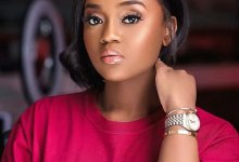 Chioma Reacts To Rumours That She Was Beaten By Davido