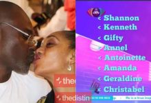 Kennedy Agyapong Lists His 22 Children, His Wives On TV