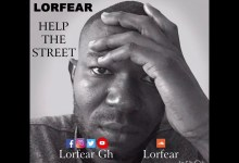 Lorfear - Help The Street (Audio slides)