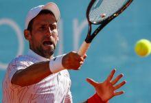 Novak Djokovic: World Number One Becomes Latest Tennis Player To Test Positive For Coronavirus