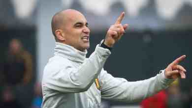 """""""I did not expect to be in the international game this long"""" - Roberto Martínez"""