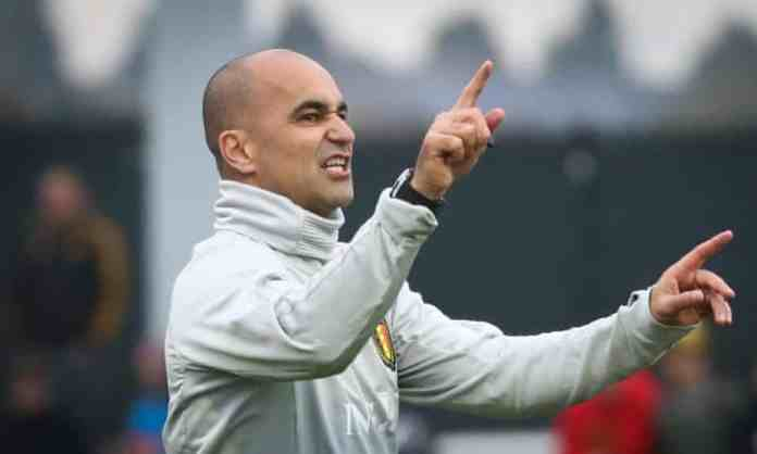 """I did not expect to be in the international game this long"" - Roberto Martínez"